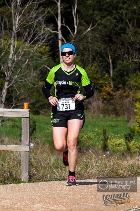 m running 3