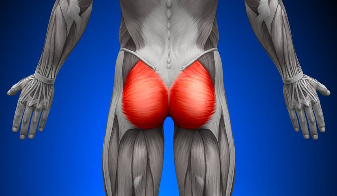 Why you should activate your glutes