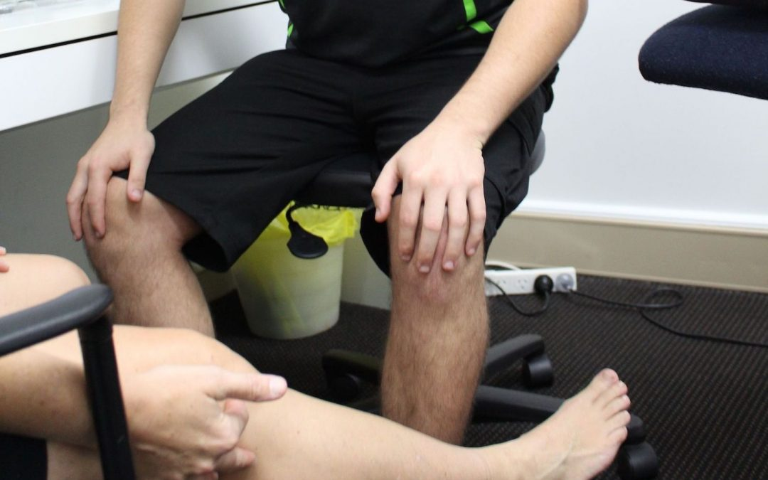 Sick of cramping calves?