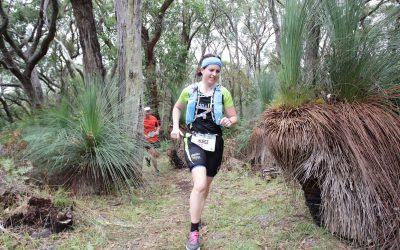 What goals should I set when starting out running and triathlon?