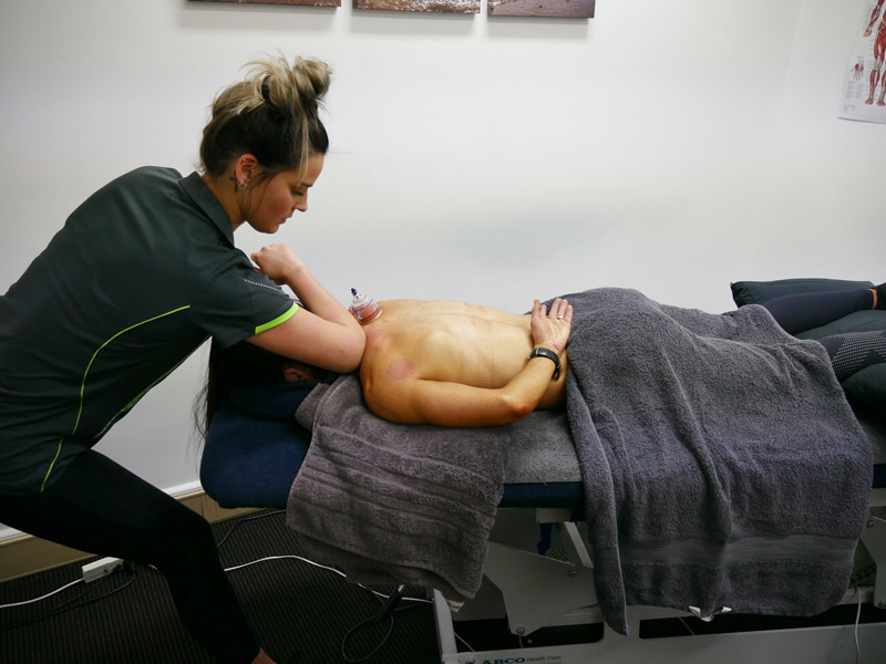 Myotheraphy Seaford Frankston Phyio Fitness Clinic
